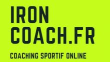IRON Coach Logo